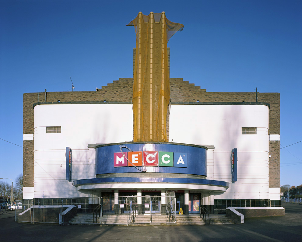 Odeon Theatre, Kingstanding