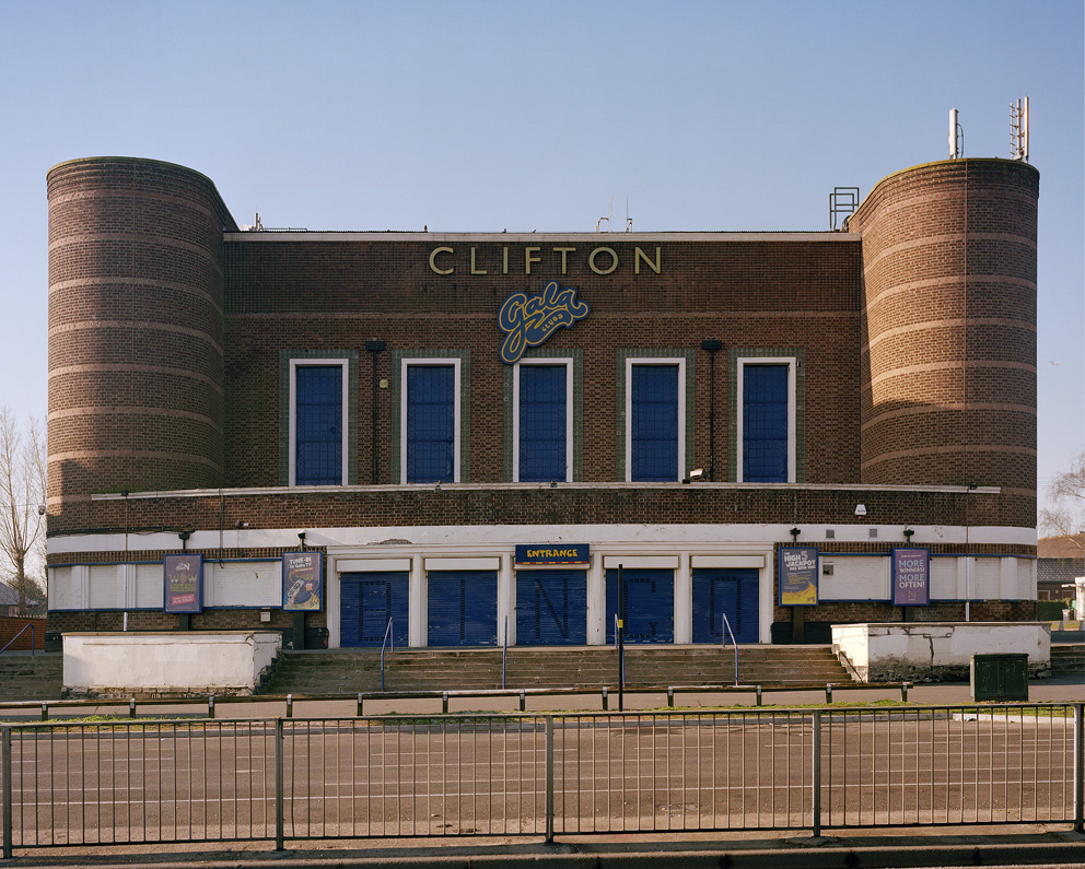 The Clifton, Great Barr