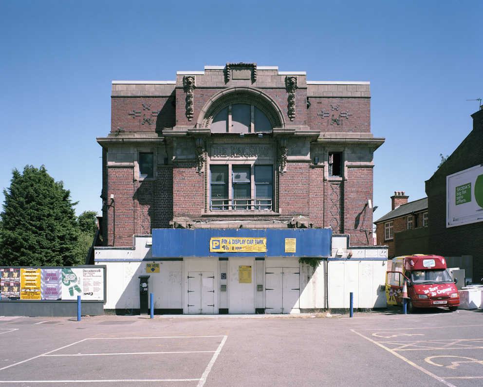 The Kingsway, Kings Heath