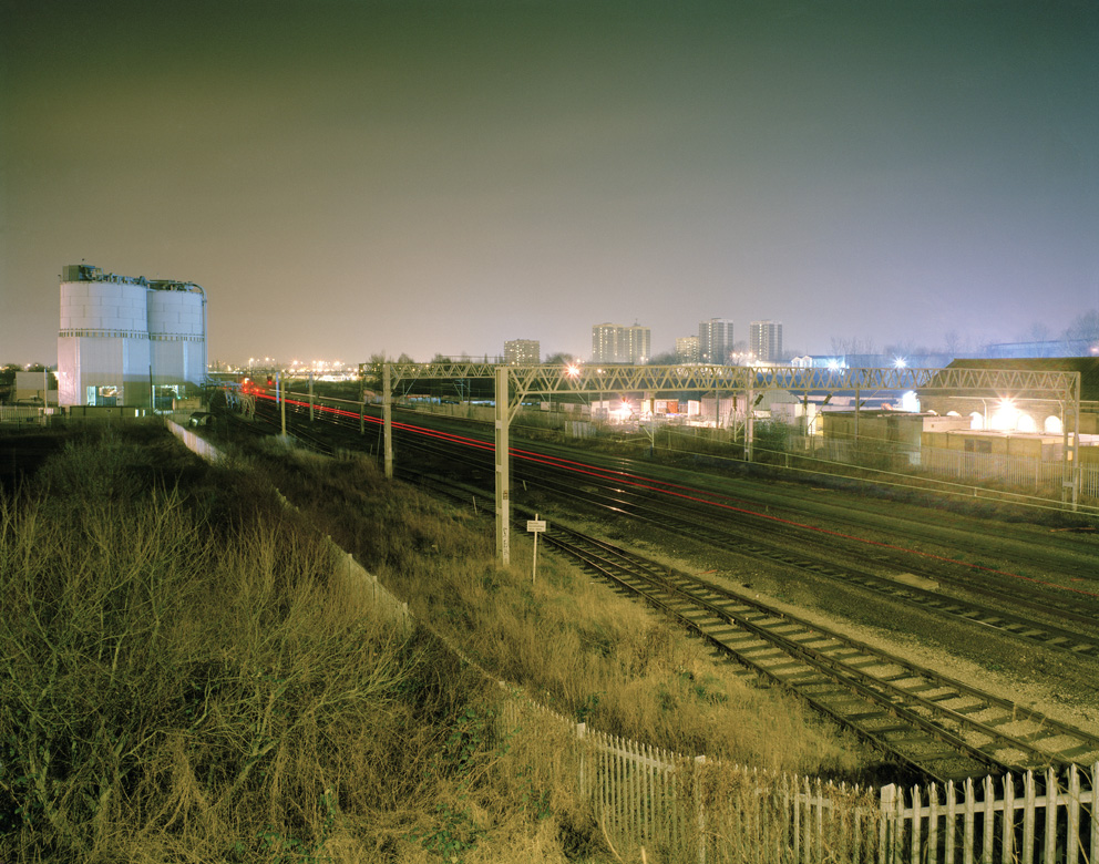 Railway, Walsall